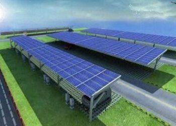 PV-Solar-Carport